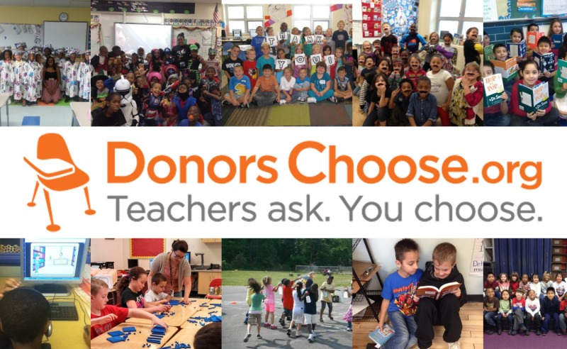 donors-choose